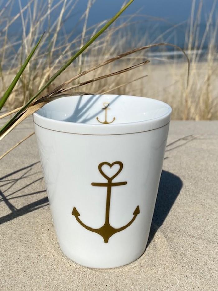 Happy Mug Meer Verliebt