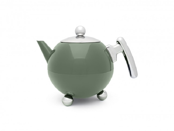 Teekanne Duet® Bella Ronde 1,2L, grün