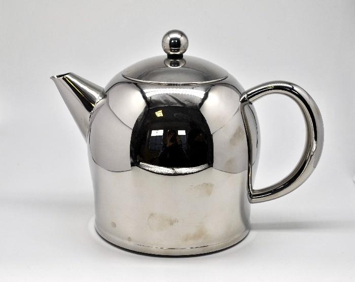 Teekanne Minuet® Santhee 1,0L, glänzend