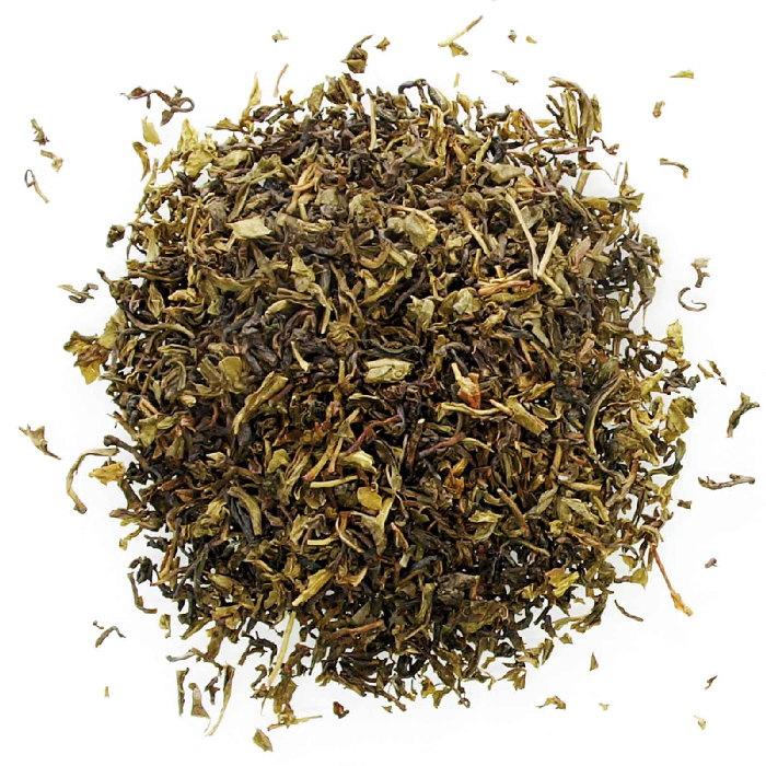 Bio Himalaya Grünblatt