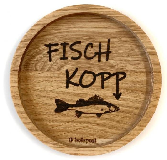 Fisch Kopp