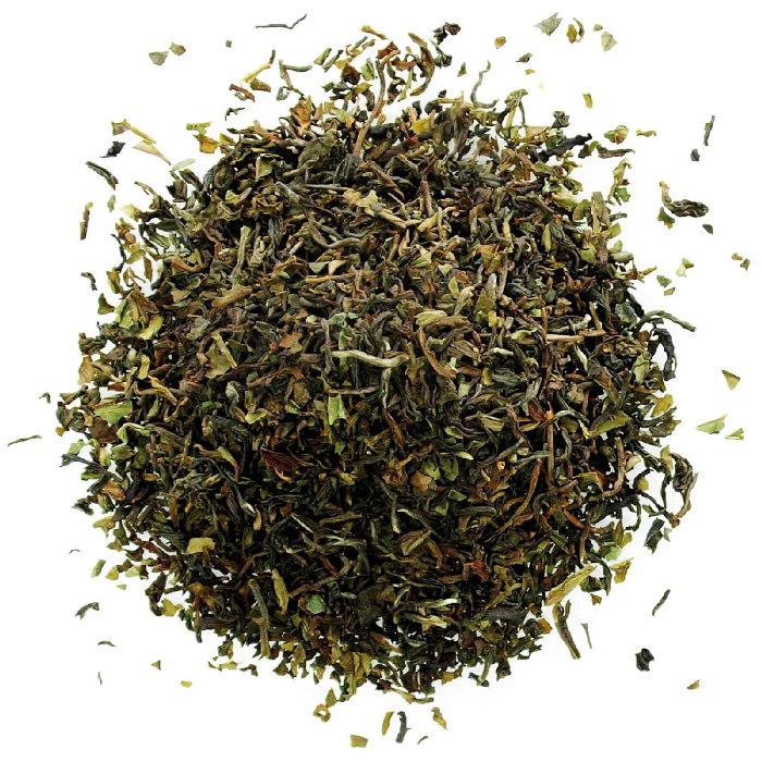 Bio Darjeeling Premium Blend